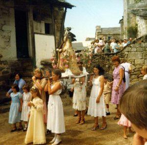 Corpus Christi 1980