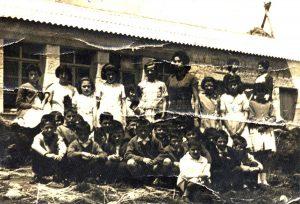 Escolares de 1964
