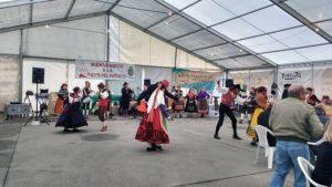 Fiesta del Magosto 2017