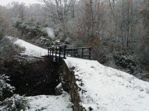Puente del Guichadeiro