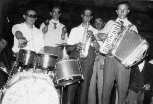 La orquesta de toda la vida