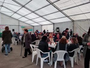 Fiesta del Magosto 2019